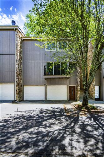 Photo of 1918 Cherokee Bluff Drive, Knoxville, TN 37920 (MLS # 1153152)