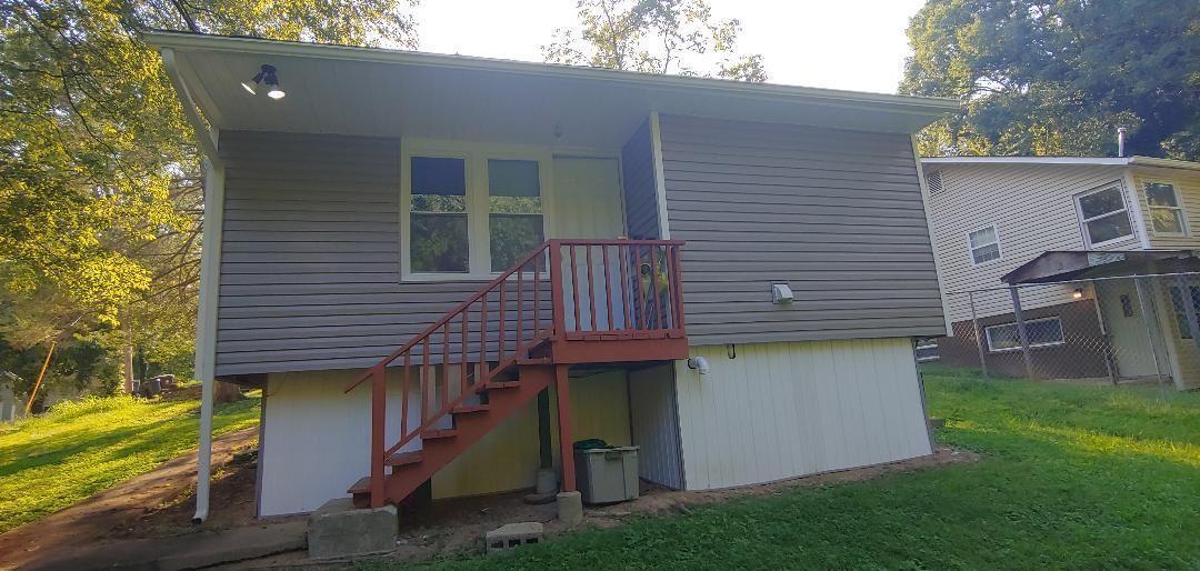 Photo of 127 Jonathan Lane, Oak Ridge, TN 37830 (MLS # 1129153)