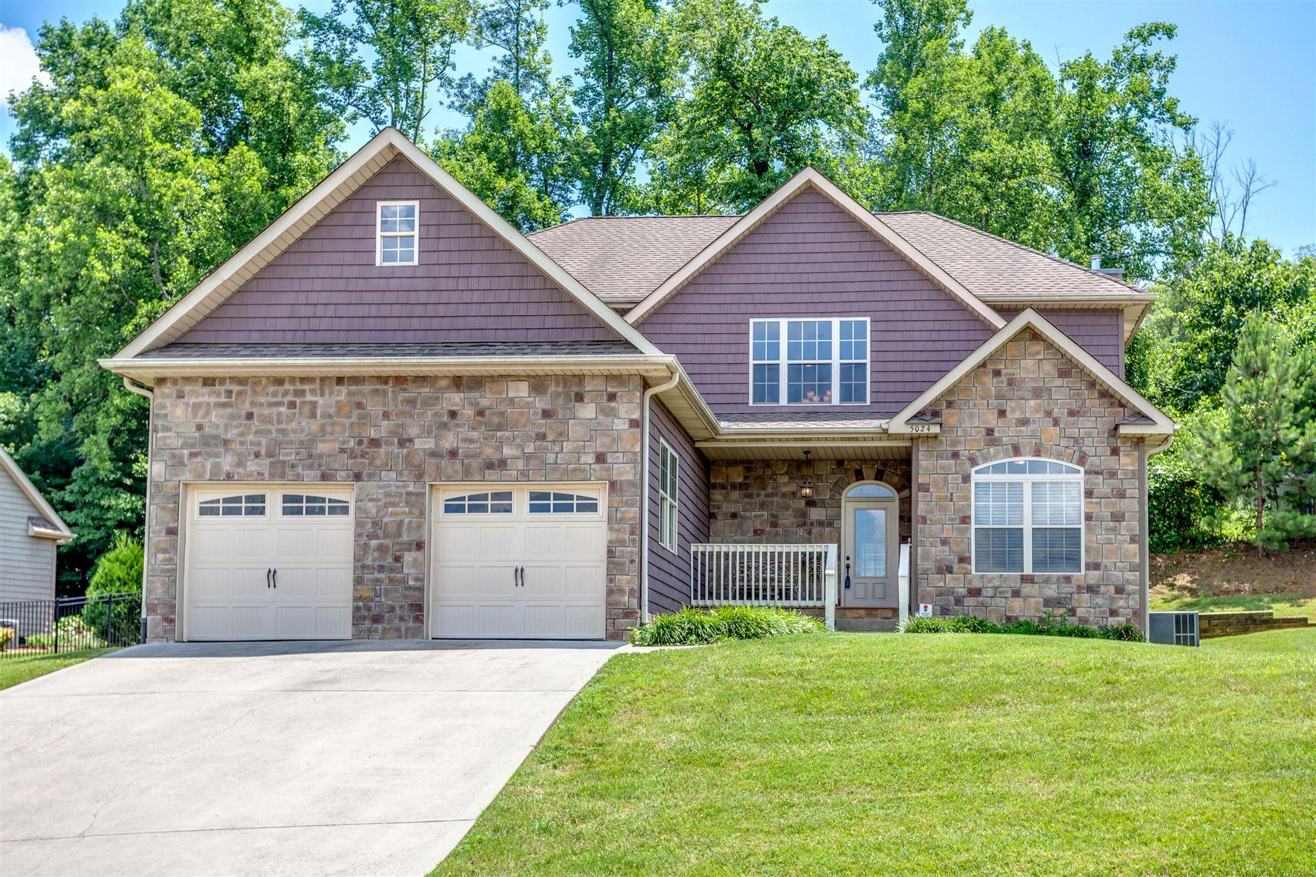 Photo of 5024 Morningstar Lane, Knoxville, TN 37909 (MLS # 1122154)