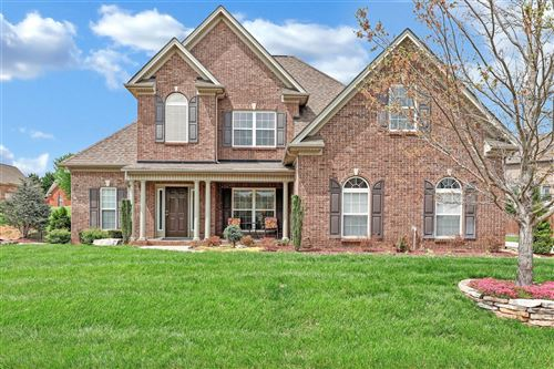 Photo of 4601 Ivy Rose Drive, Knoxville, TN 37918 (MLS # 1148155)