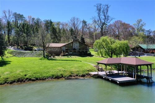 Photo of 140 Johnson Lane, Clinton, TN 37716 (MLS # 1148156)