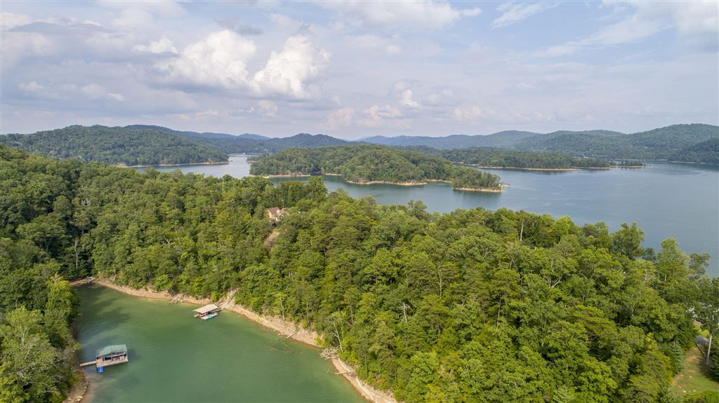 Photo for Lot 245 Lakeview Drive, Sharps Chapel, TN 37866 (MLS # 1094156)