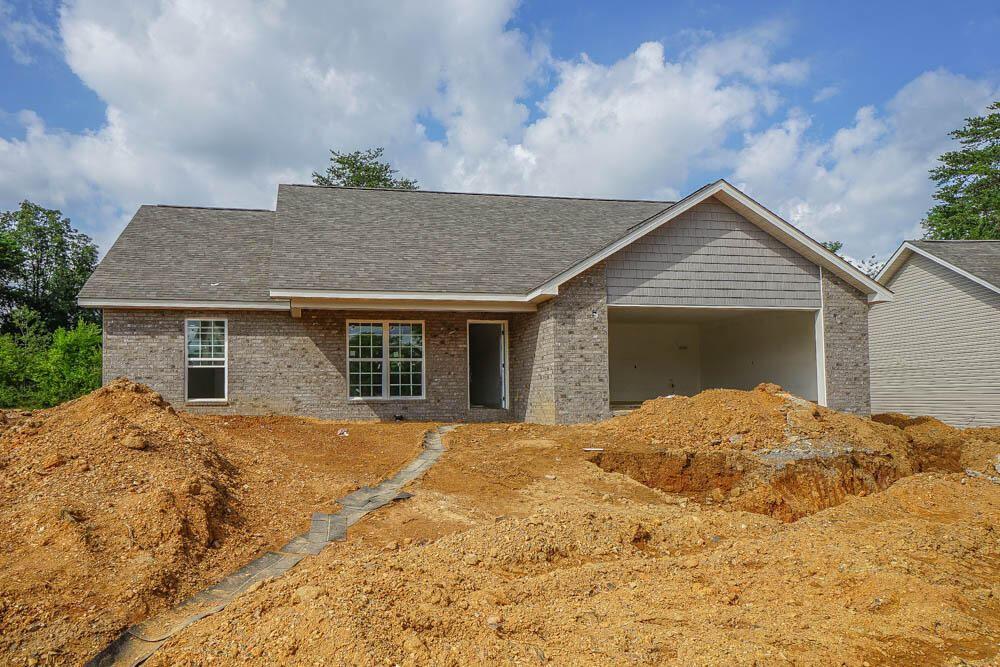 Photo of 224 Horton Lane, Maryville, TN 37803 (MLS # 1160158)