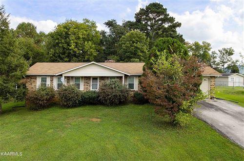 Photo of 3212 Boomerang Lane, Knoxville, TN 37931 (MLS # 1171160)