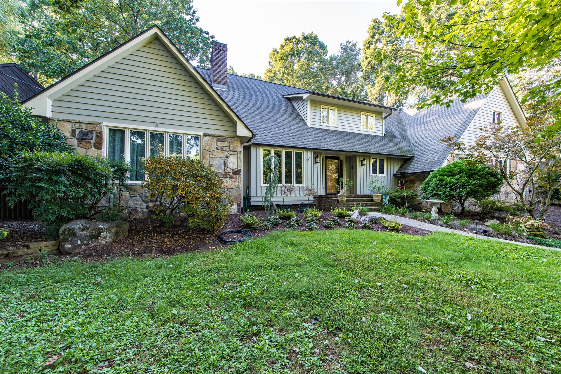 Photo of 8602 Dunaire Drive, Knoxville, TN 37923 (MLS # 1140161)