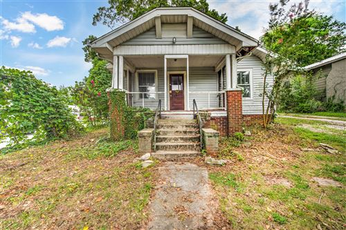 Photo of 1314 Rider Ave, Knoxville, TN 37917 (MLS # 1160162)