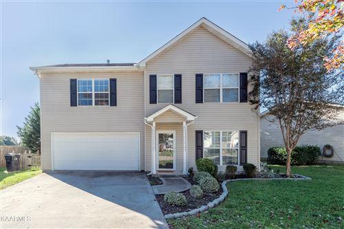 Photo of 6432 Granite Hill Lane, Knoxville, TN 37923 (MLS # 1171163)