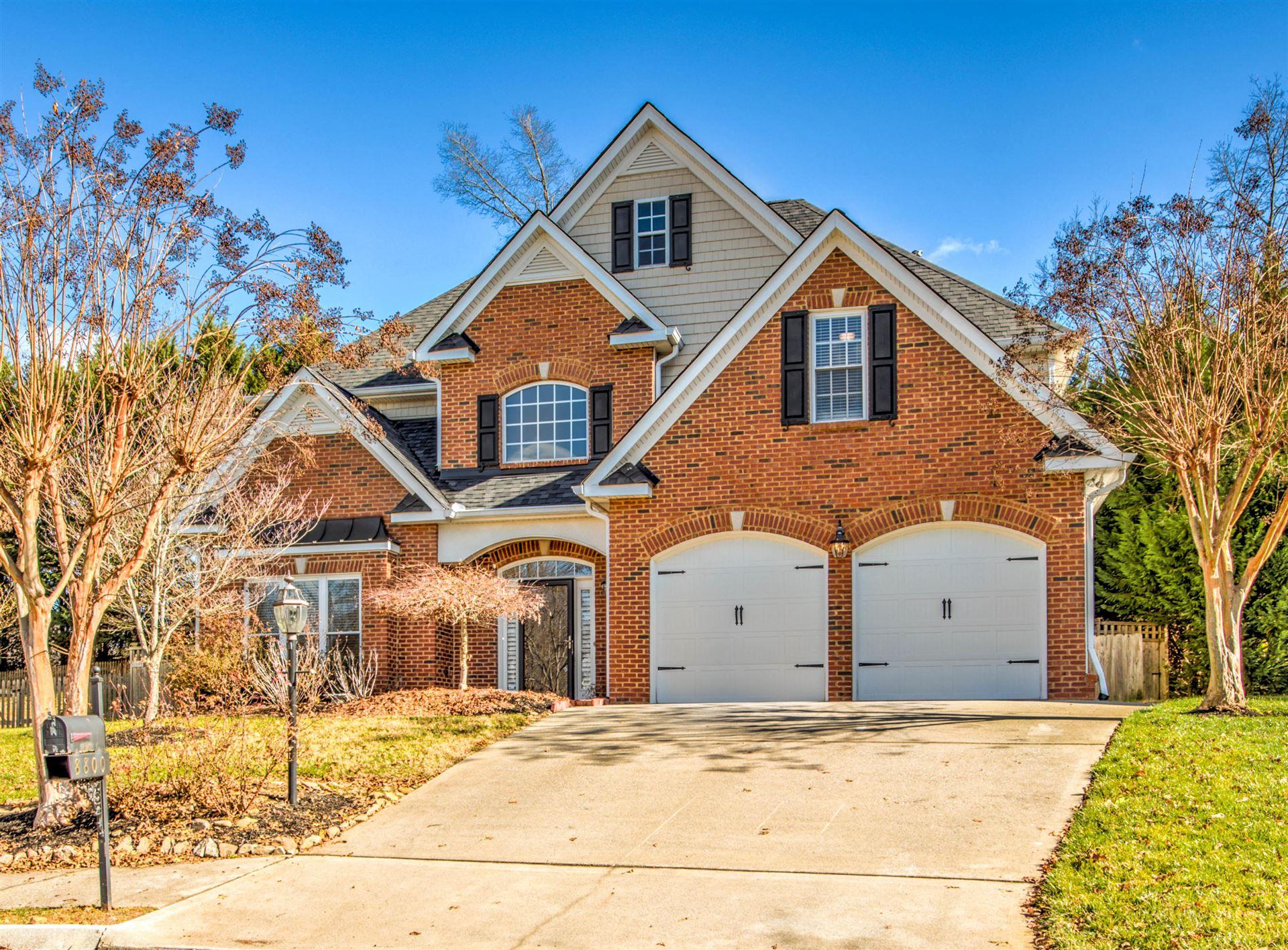 Photo of 8800 Ebenezer Oaks Lane, Knoxville, TN 37922 (MLS # 1140163)