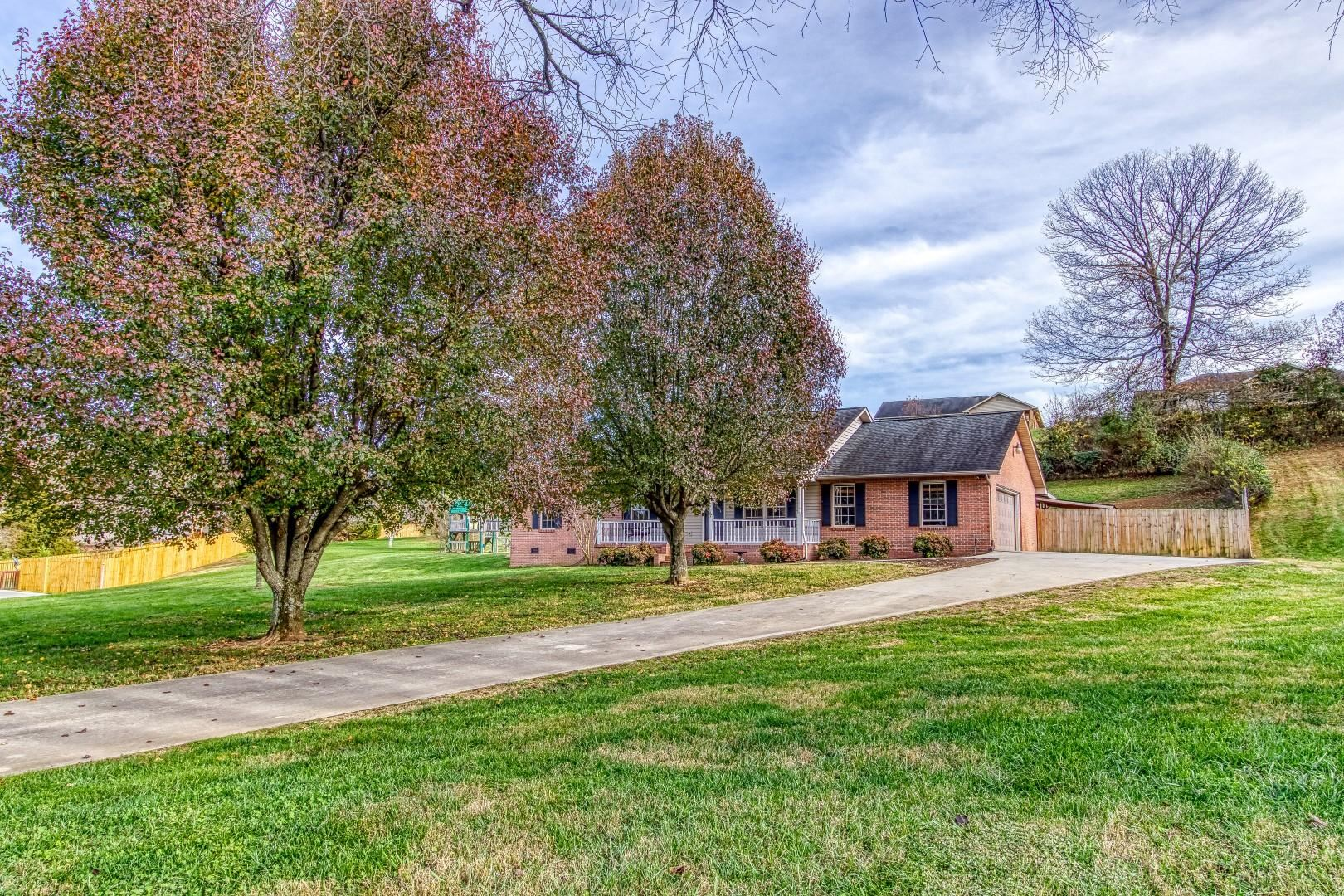Photo of 1534 Broad River Lane, Sevierville, TN 37876 (MLS # 1137164)