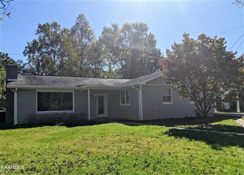 Photo of 177 S Purdue Ave, Oak Ridge, TN 37830 (MLS # 1171166)