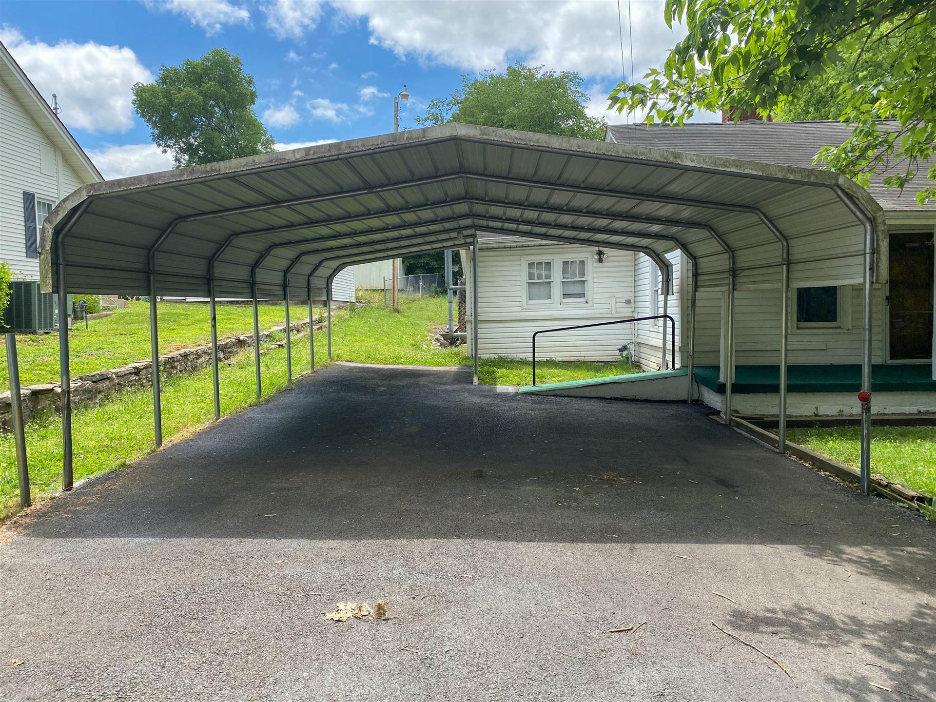 Photo of 517 Hendrickson St, Clinton, TN 37716 (MLS # 1120166)