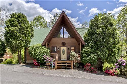 Photo of 315 Brown Wren Way, Gatlinburg, TN 37738 (MLS # 1152167)