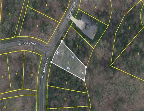 Photo of 310 Oostagala Lane, Loudon, TN 37774 (MLS # 1153168)