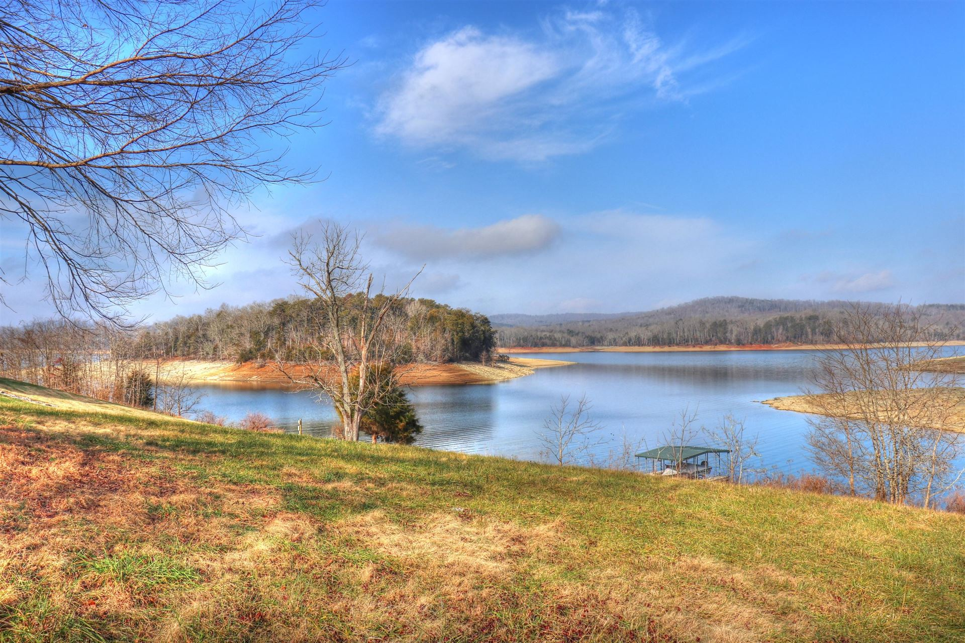 Photo for Lot 595 Russell Brothers Rd, Sharps Chapel, TN 37866 (MLS # 1140169)