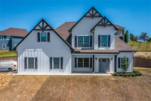 Photo of 1228 Sunrise Drive Drive, Sevierville, TN 37862 (MLS # 1149170)