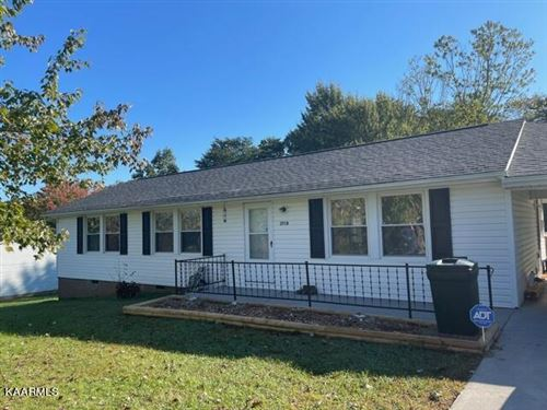 Photo of 2718 Timberline Drive, Maryville, TN 37801 (MLS # 1171170)