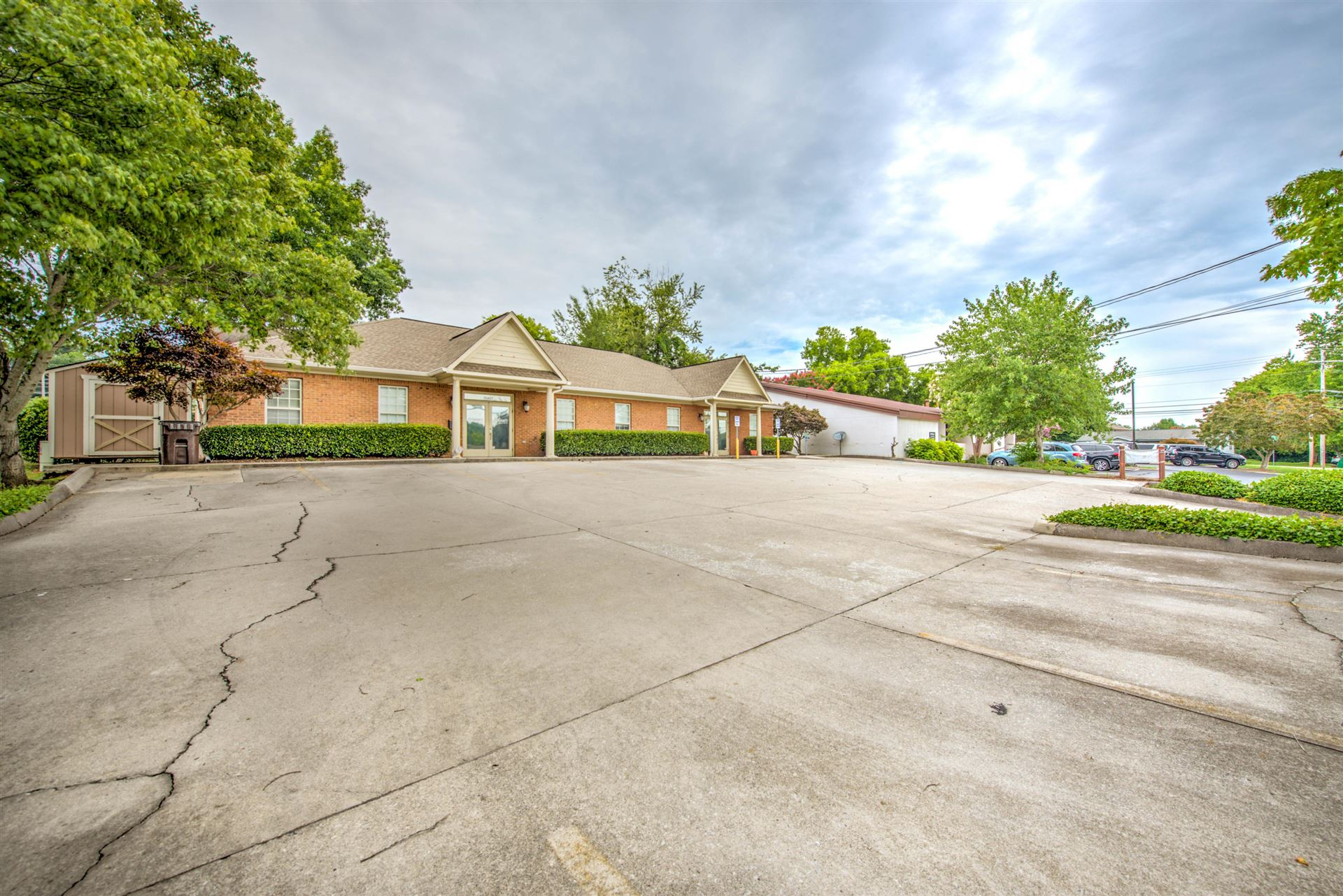 Photo of 10407 Lovell Center Drive, Knoxville, TN 37922 (MLS # 1161171)