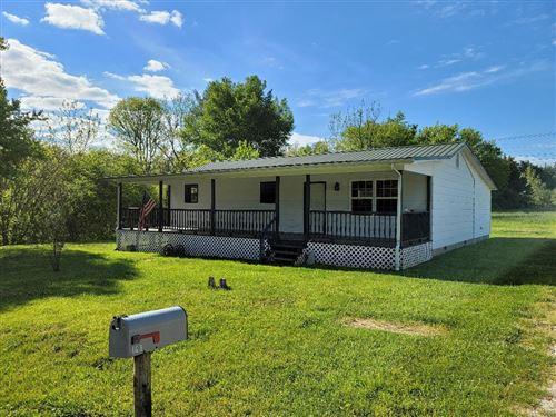 Photo of 163 Town Creek Rd, Cumberland Gap, TN 37724 (MLS # 1153172)