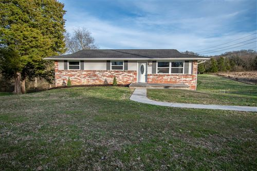 Photo of 9512 Strawberry Plains Pike, Strawberry Plains, TN 37871 (MLS # 1108173)
