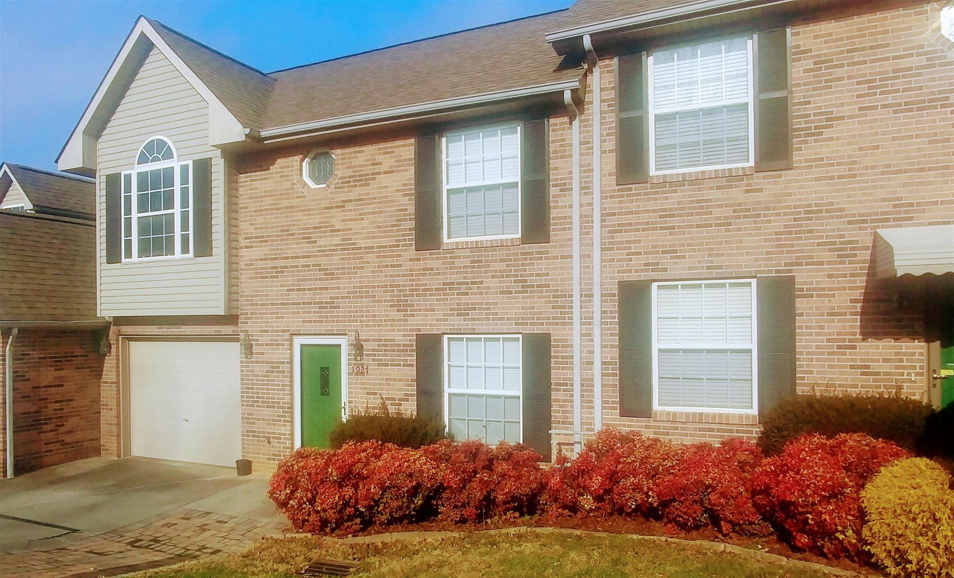 Photo of 1027 Silver Creek Lane, Maryville, TN 37804 (MLS # 1140173)