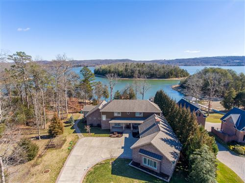 Photo of 131 E Shore Drive, Rockwood, TN 37854 (MLS # 1142176)