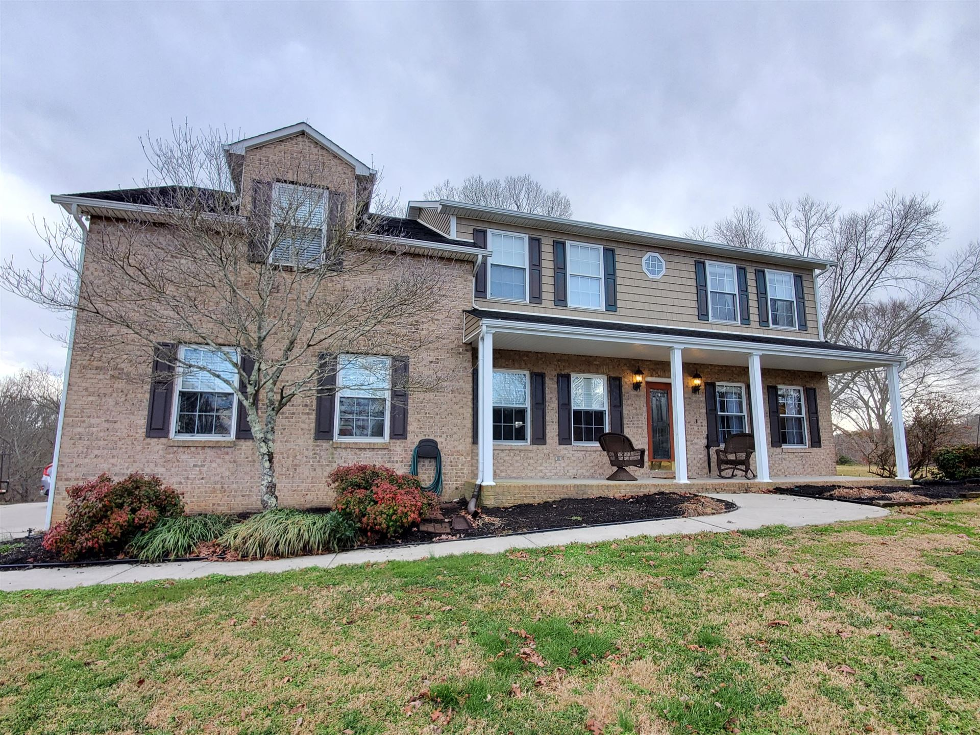 Photo of 1103 N Campbell Station Road, Knoxville, TN 37932 (MLS # 1140176)