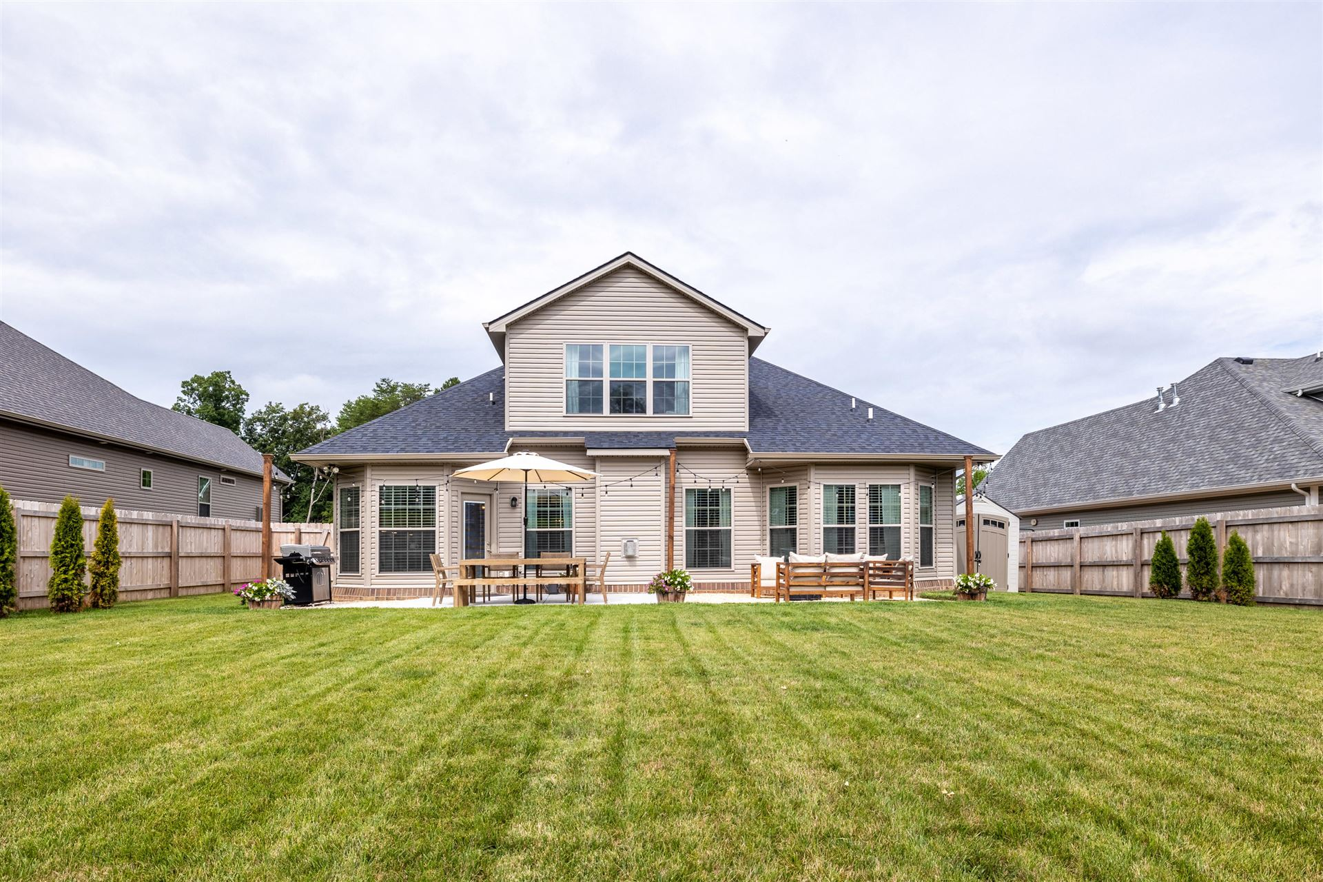Photo of 4872 Masters Drive, Maryville, TN 37801 (MLS # 1161177)