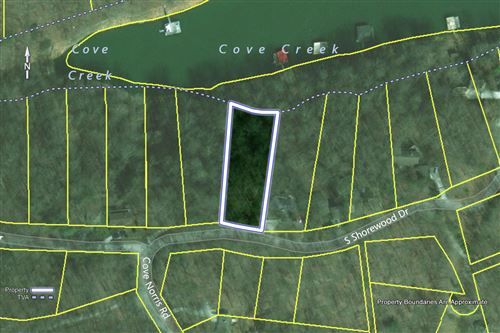 Tiny photo for S Shorewood Lane, Caryville, TN 37714 (MLS # 1094178)