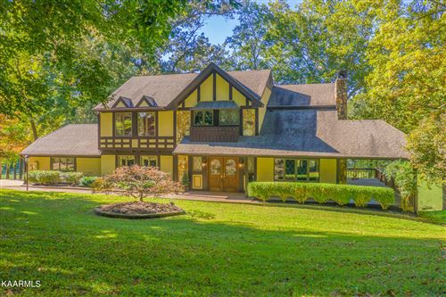 Photo of 1035 Panther Creek Road Rd, Morristown, TN 37814 (MLS # 1171179)