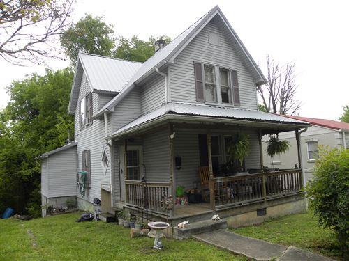 Photo of 823 Clinton St, Harriman, TN 37748 (MLS # 1116180)