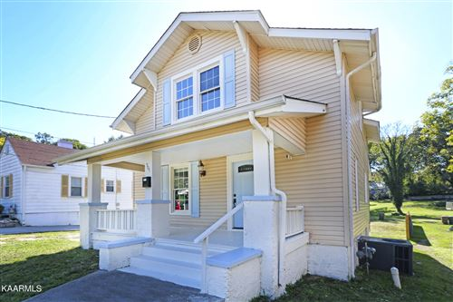 Photo of 501 Fern St, Knoxville, TN 37914 (MLS # 1171180)
