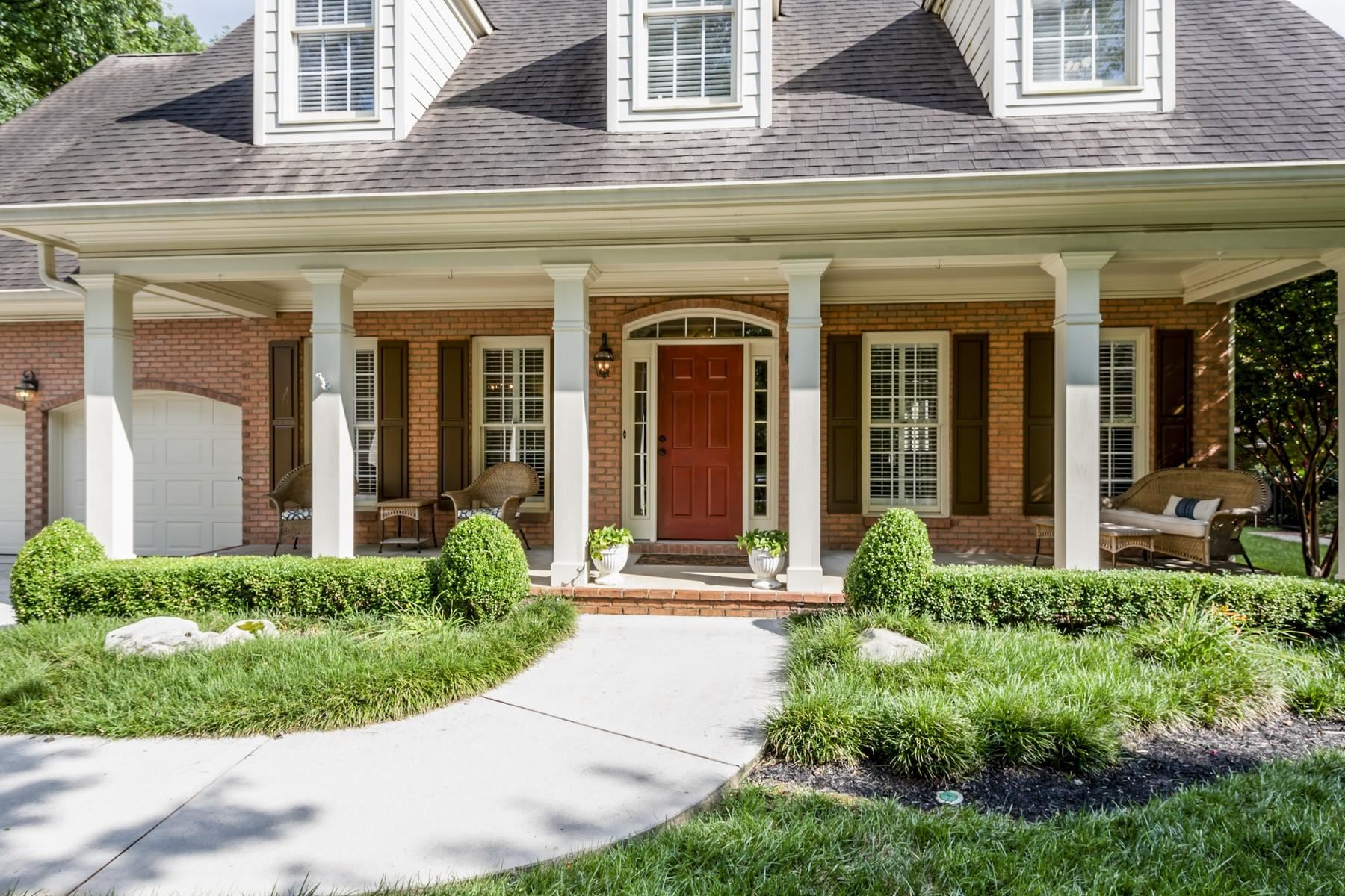 Photo of 7208 Lawford Rd, Knoxville, TN 37919 (MLS # 1122180)
