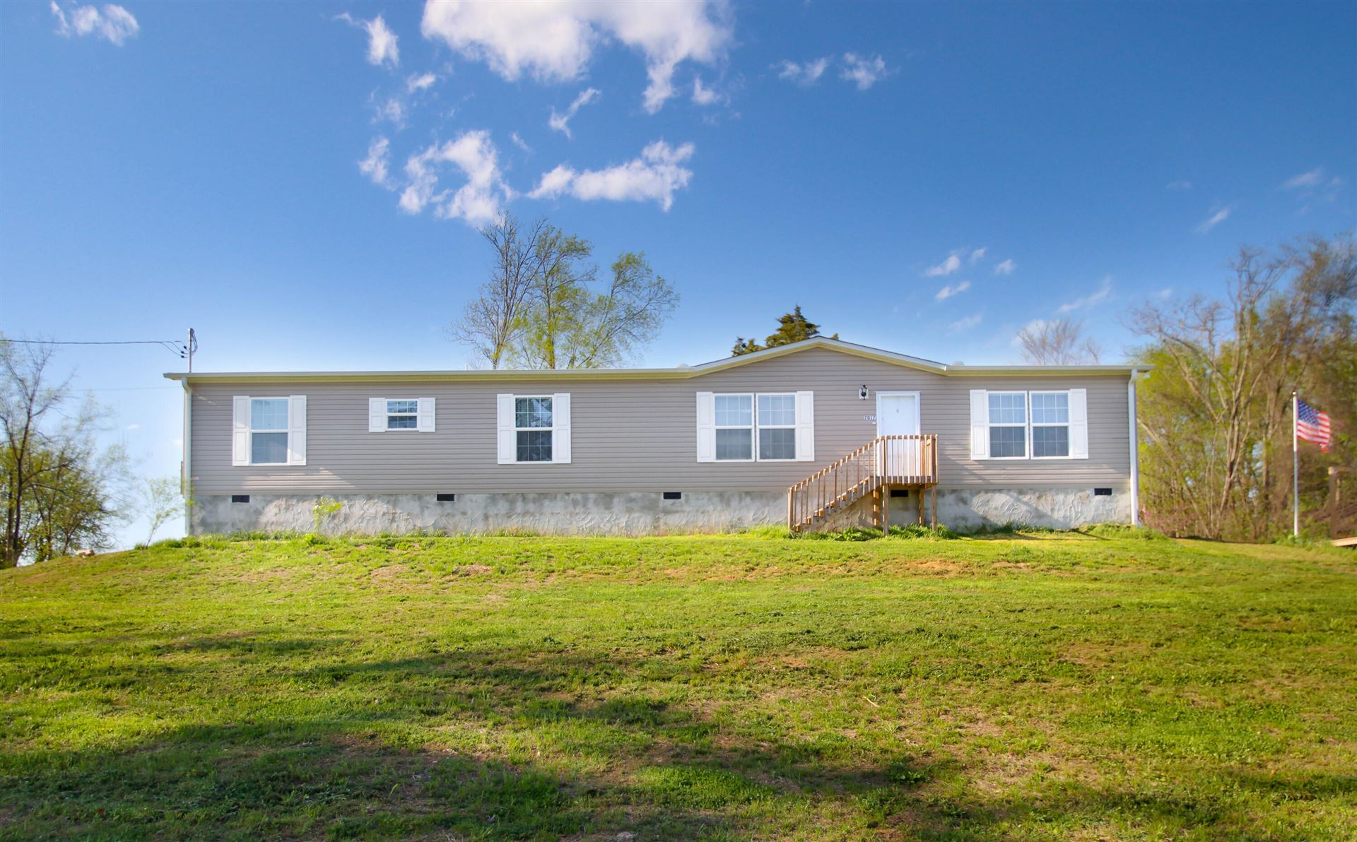 Photo of 7017 N Ruggles Ferry Pike, Knoxville, TN 37924 (MLS # 1149180)