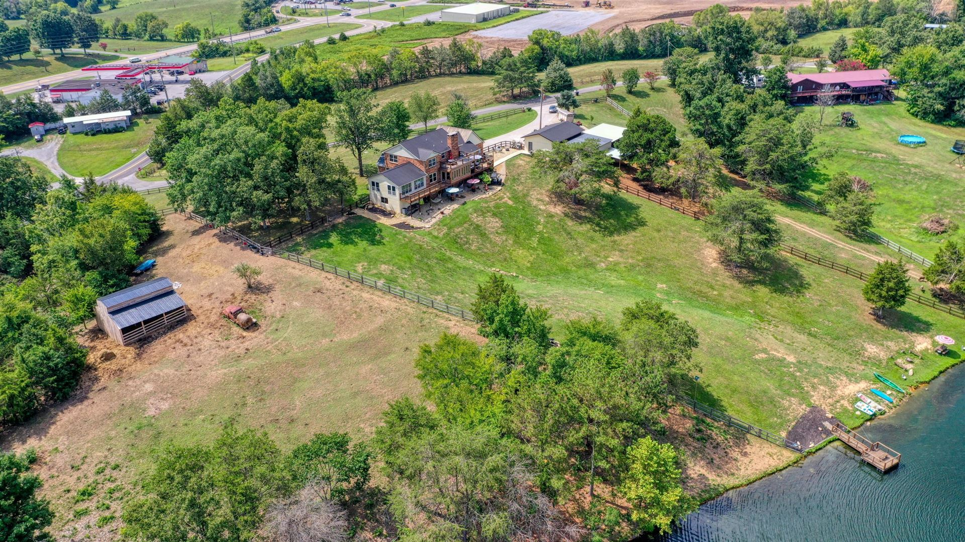 Photo of 2740 Angela Drive, Sevierville, TN 37876 (MLS # 1162181)