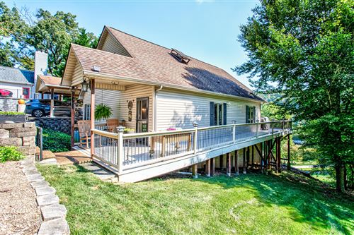 Photo of 410 Perry Smith Lane, Caryville, TN 37714 (MLS # 1169182)