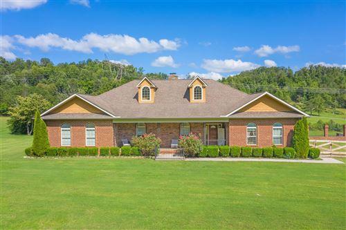 Photo of 405 E Brushy Valley Drive, Powell, TN 37849 (MLS # 1171186)