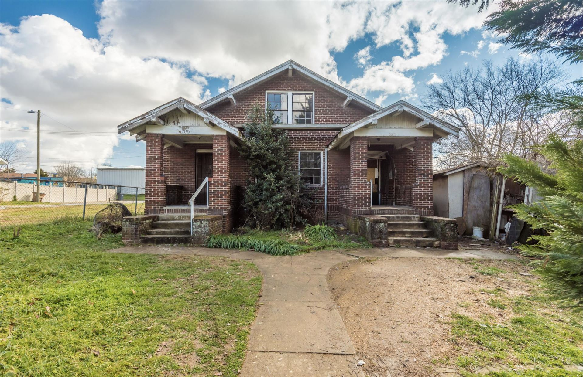 Photo of 2810 E 5th Ave, Knoxville, TN 37914 (MLS # 1140186)