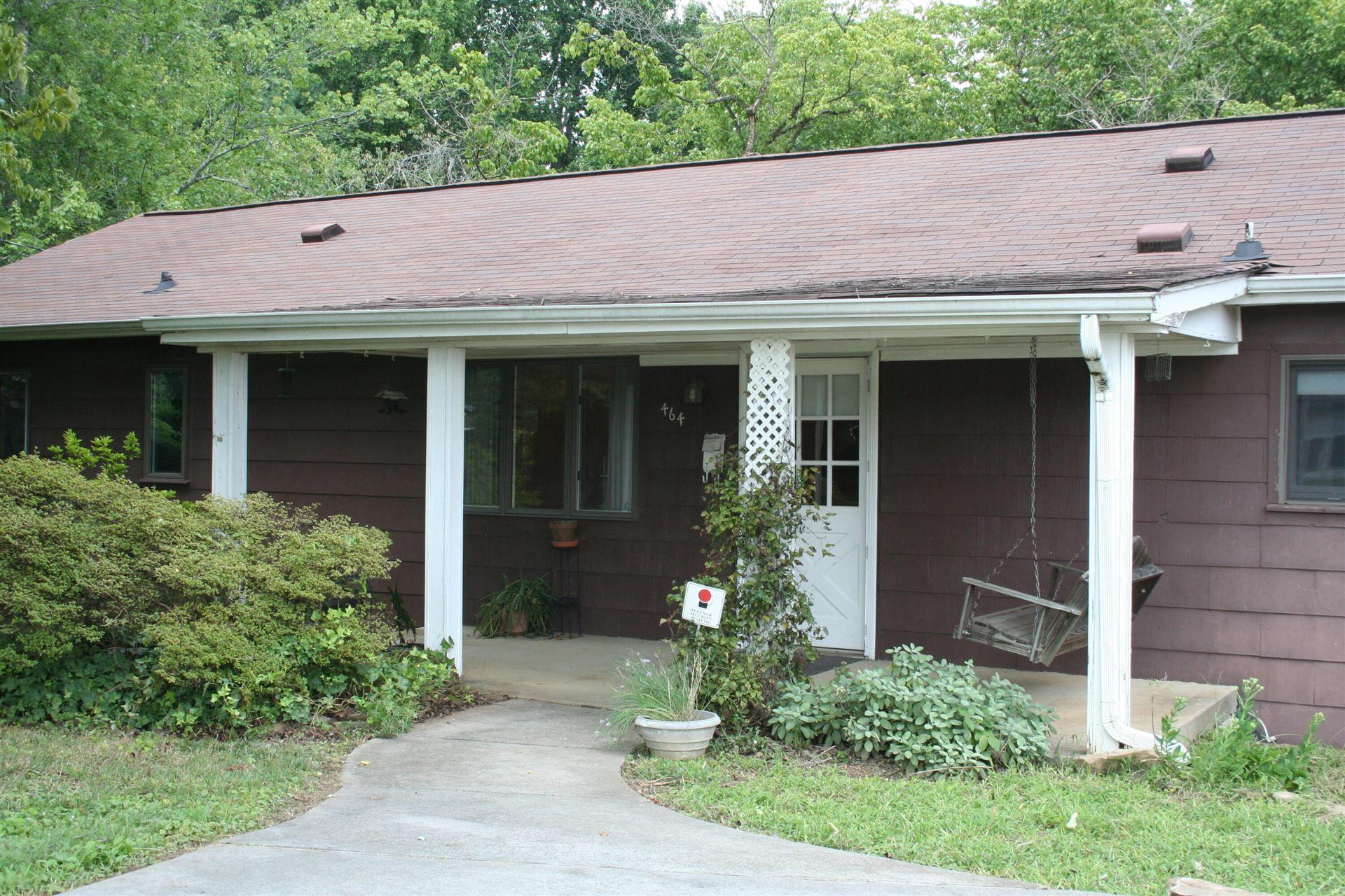 Photo of 464 W Outer Drive, Oak Ridge, TN 37830 (MLS # 1161186)
