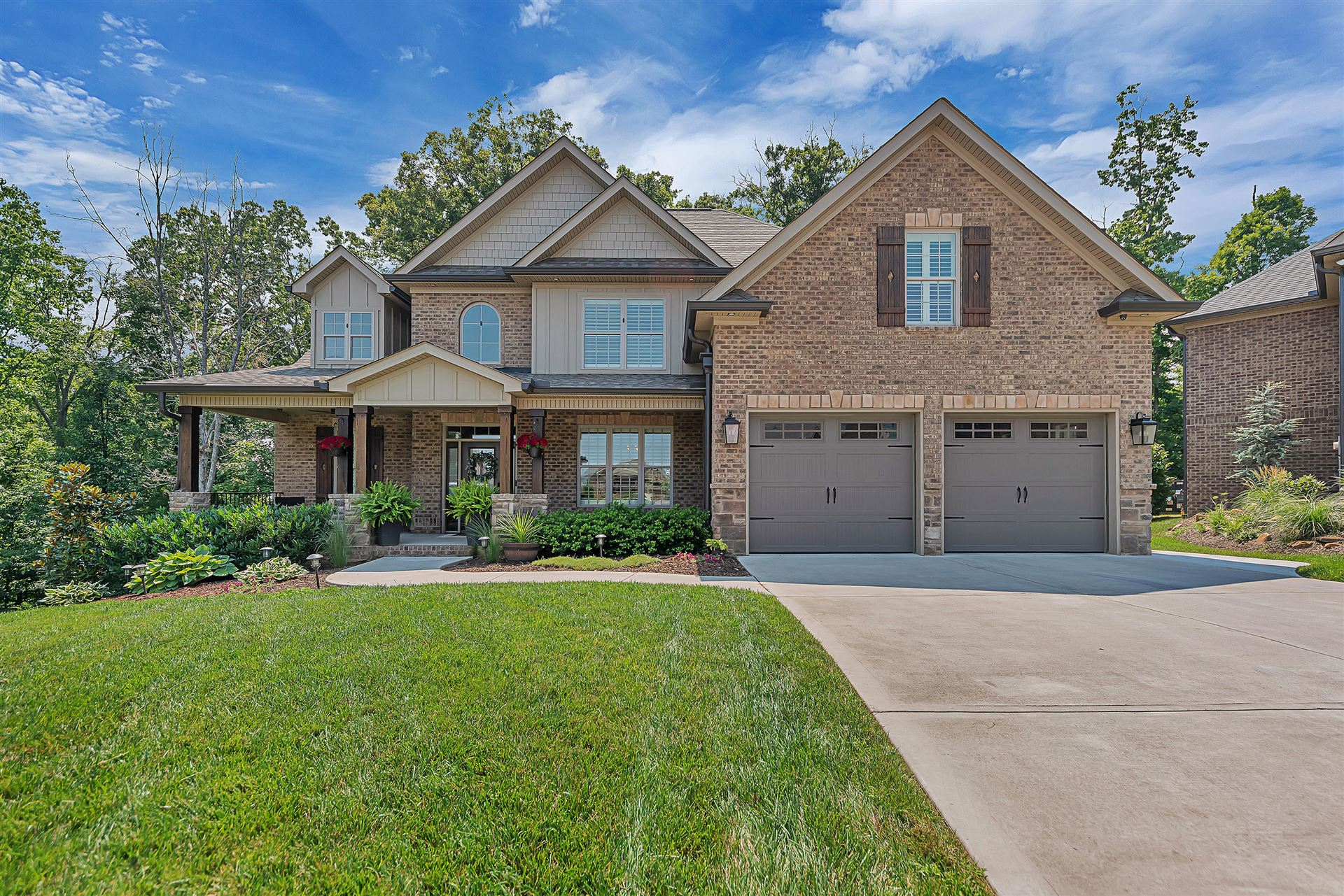 Photo of 10318 Avery Springs Lane, Knoxville, TN 37922 (MLS # 1162186)