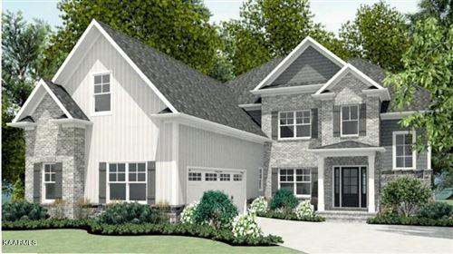 Photo of 128 Pineberry East Rd #Lot 383, Oak Ridge, TN 37830 (MLS # 1171188)