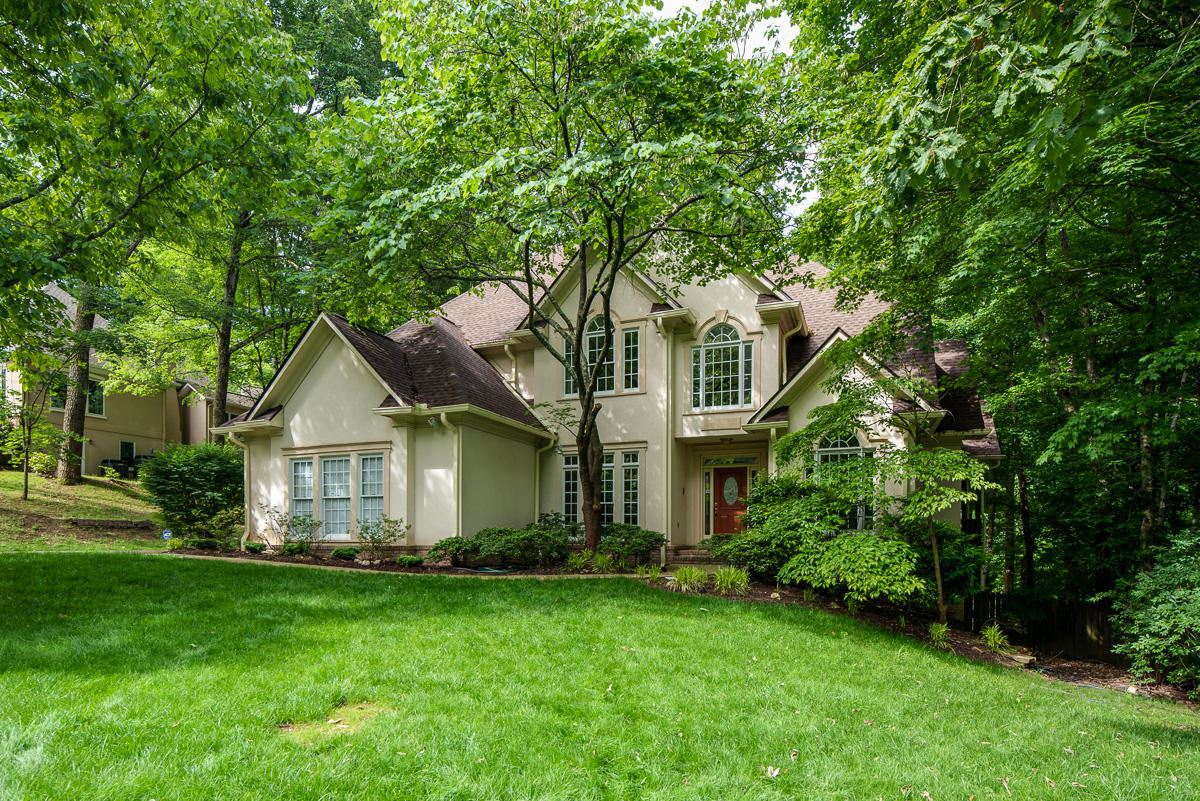 Photo of 105 Wesley Lane, Oak Ridge, TN 37830 (MLS # 1118188)