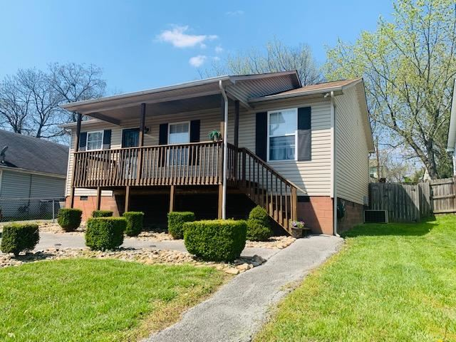 Photo of 3605 Reagan Ave, Knoxville, TN 37919 (MLS # 1149188)