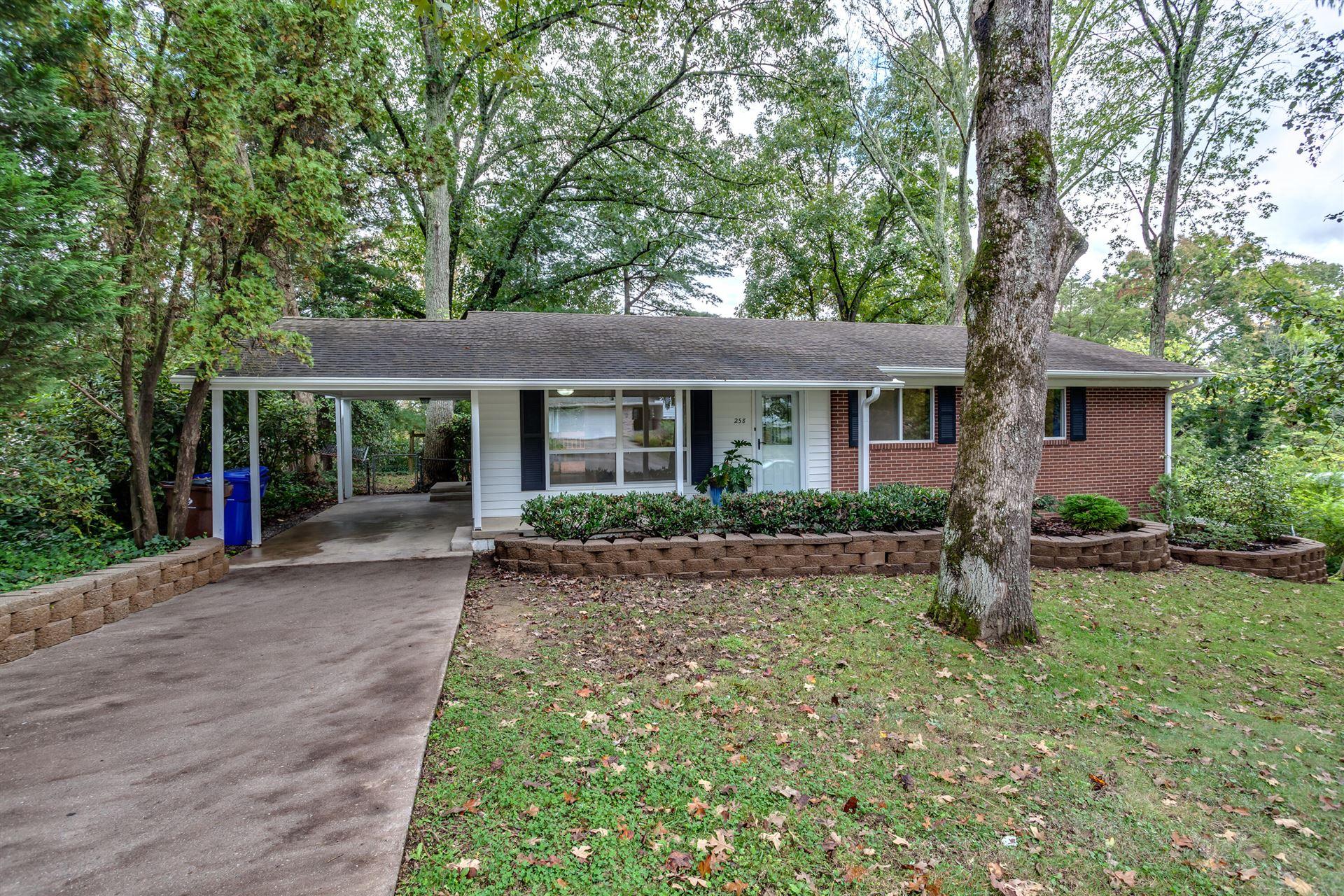 Photo of 258 Iroquois Rd, Oak Ridge, TN 37830 (MLS # 1170190)