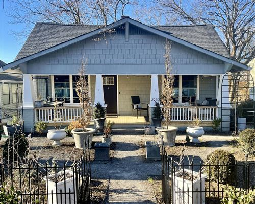 Photo of 2015 McCroskey Ave, Knoxville, TN 37917 (MLS # 1144191)