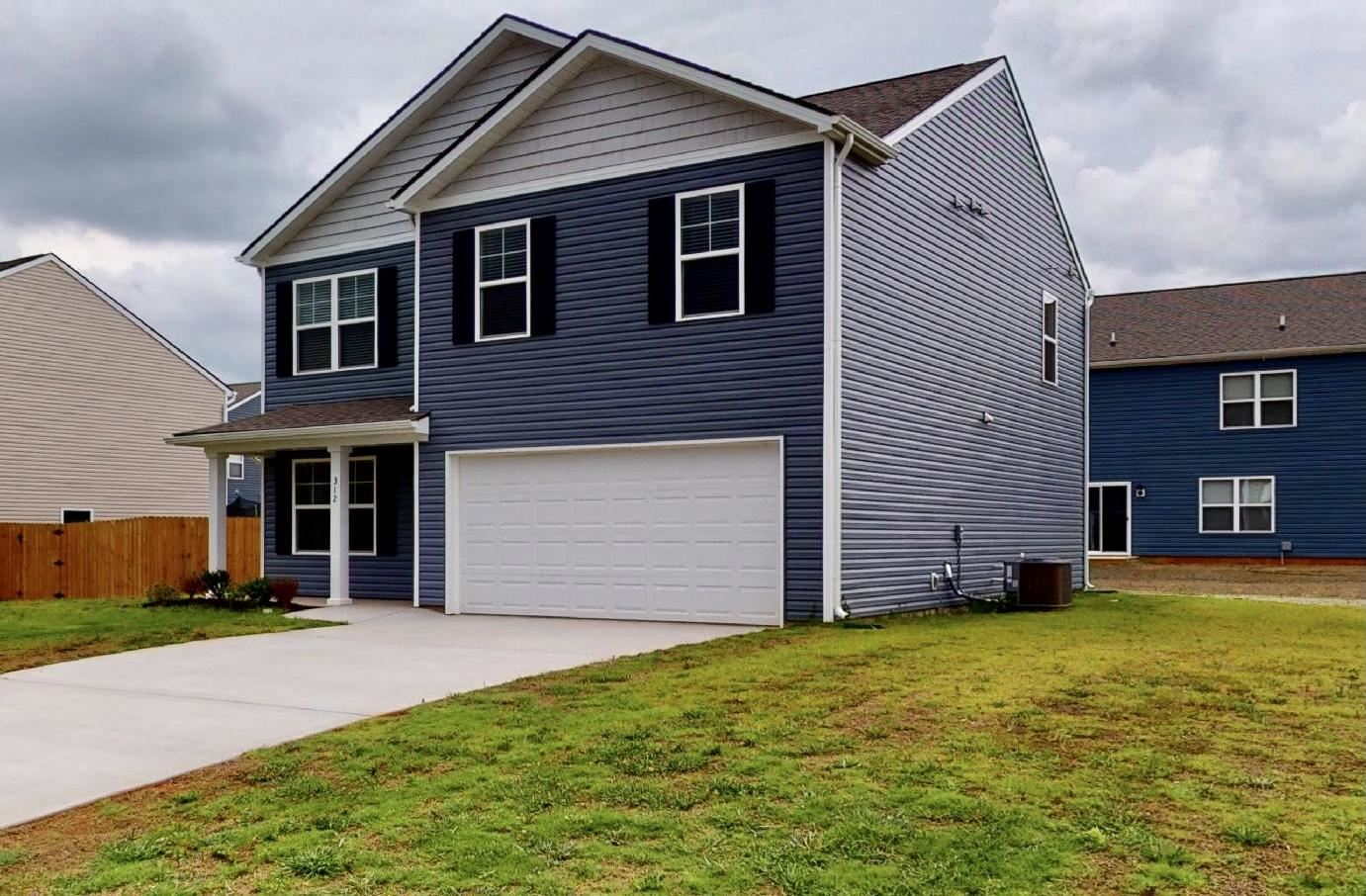 Photo of 312 Holliwell Chase Lane, Maryville, TN 37804 (MLS # 1161194)