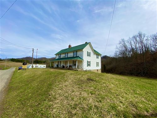 Photo of 889 Caney Valley Loop, Surgoinsville, TN 37873 (MLS # 1145195)