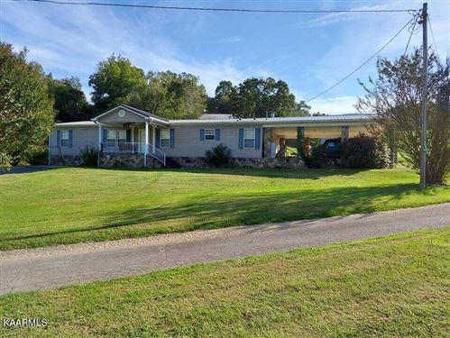 Photo of 1055 Gunter Corner Rd, Parrottsville, TN 37843 (MLS # 1171195)