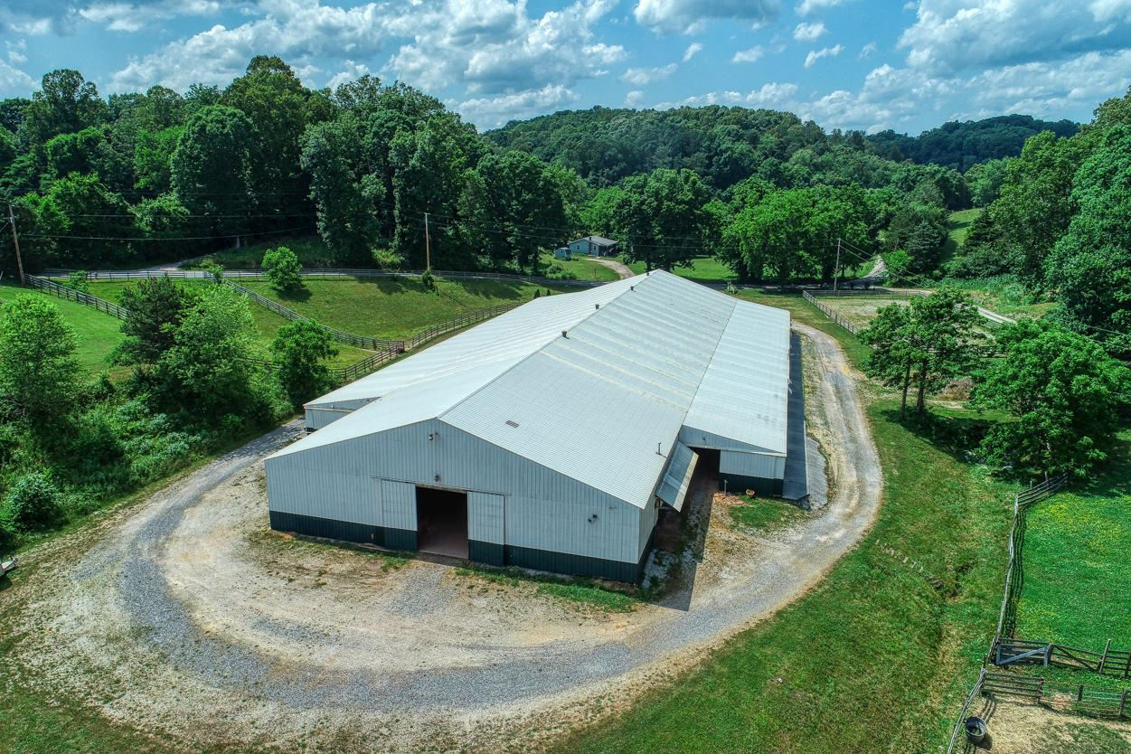 Photo of 502 Miller Rd, Clinton, TN 37716 (MLS # 1063196)