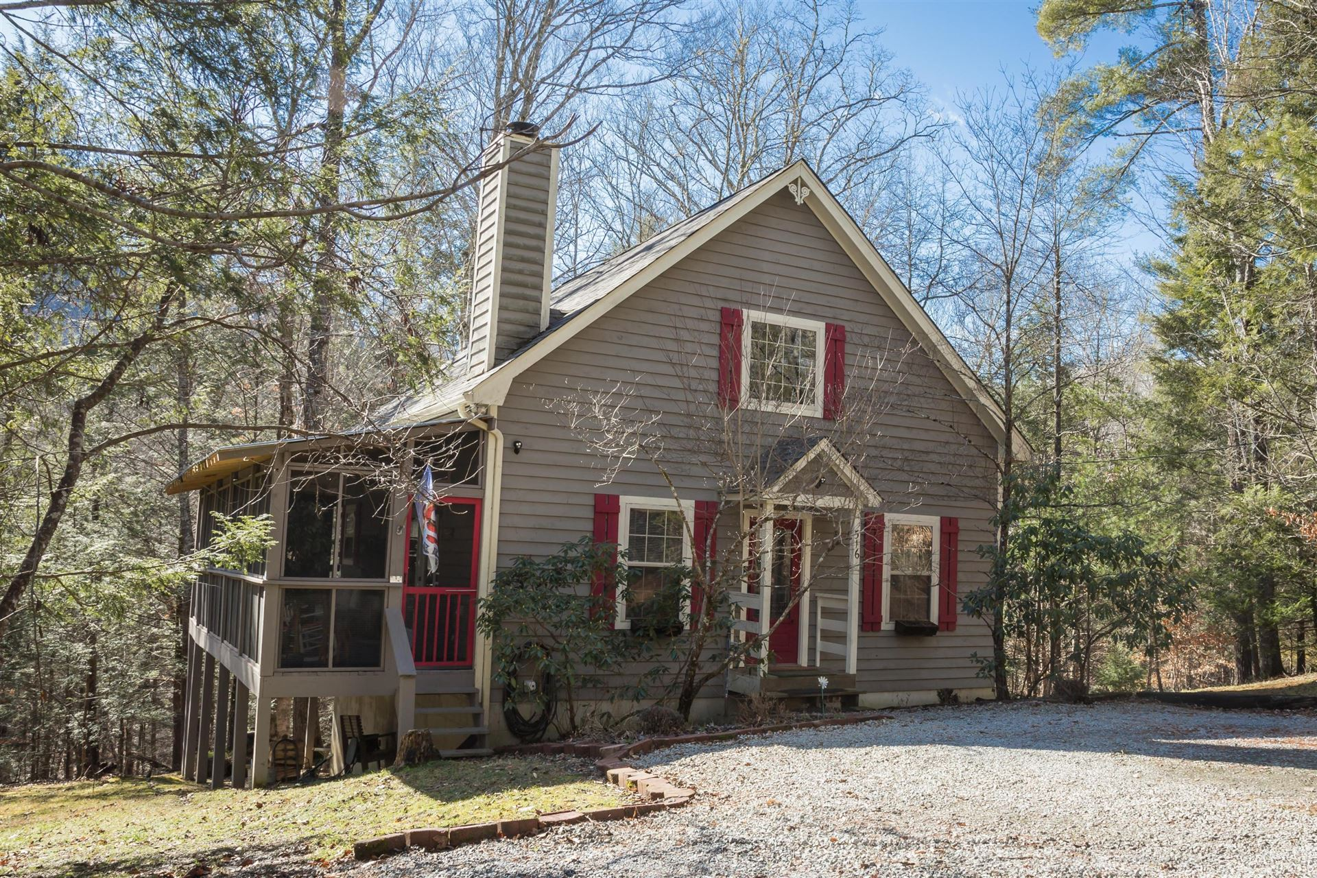 Photo of 516 Clearwater Circle, Townsend, TN 37882 (MLS # 1140196)