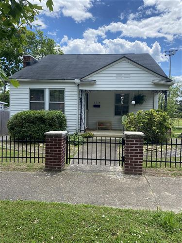 Photo of 1714 Woodbine Ave, Knoxville, TN 37917 (MLS # 1153197)